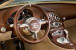 Bugatti Veyron 16.4 Grand Sport Vitesse Jean Bugatti Gianoberto Carlo Rembrandt Ettore Bugatti Les Legendes de Bugatti 8.0 V16 Cabrio Roadster La Voiture Noire Typ 57SC Atlantic Interieur Innenraum Cockpit