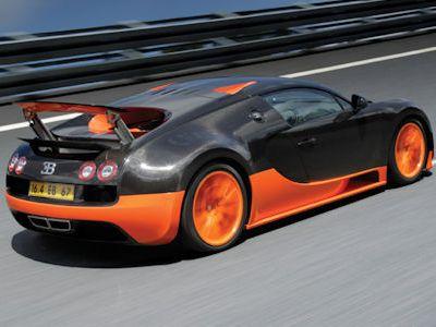 bugatti veyron 16 4 super sport das schnellste auto der. Black Bedroom Furniture Sets. Home Design Ideas