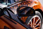 Bugatti Veyron Grand Sport 8.0 W16 Cabrio Bernar Venet Formel Art Car