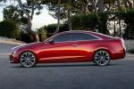 Cadillac ATS Coupe 2.0 Turbo 3.6 V6 CUE Cadillac User Experience Magnetic Ride Control Seite