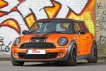 Cam Shaft Mini Cooper S 1.6 Vierzylinder Kompressor Folierung HPerformance ATS Felge Front
