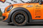 Cam Shaft Mini Cooper S 1.6 Vierzylinder Kompressor Folierung HPerformance ATS Felge Rad