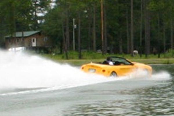 Cami Hydra Spyder Der Schwimmende Sportwagen Speed Heads HD Wallpapers Download free images and photos [musssic.tk]