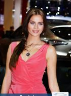 Auto Fotos: Carbabe / Messe Hostess IAA 2011 - Maserati