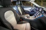 Carlsson Mercedes-Benz C-Klasse W205 AMG Sportpaket Limousine Bodykit Aerodynamik Kit Interieur Innenraum Cockpit