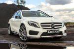 Carlsson Mercedes-Benz GLA AMG Sportpaket Kompakt SUV Offroad Geländewagen GLA 250 200 220180 CDI Felge Rad Front