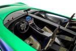 Caterham AeroSeven Concept Prototyp Roadster Sportwagen Interieur Innenraum Cockpit