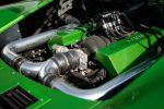 CCG customGT Supersportwagen KW 7.0 V8 LPG Autogas Motor Triebwerk
