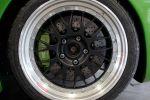 CCG customGT Supersportwagen KW 7.0 V8 LPG Autogas Rad Felge