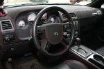 CCG Automotive Dodge Challenger SRT8 7.0 Liter Stroker HEMI V8 Achtender Muscle Car PRINS Autogas Asanti Interieur Innenraum Cockpit