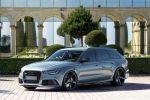 CDC Performance Audi RS6 Avant Kombi 4.0 TFSI V8 quattro Allrad Tuning Leistungssteigerung Forged C-VUH Concave Felge Rad Front Seite