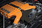 G-Power Hurricane RR BMW M6 V10 ASA V10 Bi Kompressor Triebwerk Motor Aggregat Ladeluftkühler
