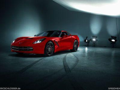 Fotoshooting mit corvette - 3 part 3