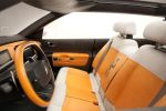 Citroen Cactus Concept C-Linie Crossover Airbump Luftpolster Hybrid Air Druckluft Hydraulik Touchscreen Interieur Innenraum Cockpit Sitze