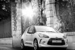 Citroen DS3 So Paris Limited Edition Skyline Haute Couture Mode Fashion Stil Style SoChic VTi 120 THP 155 BlueHDi 100 120 Xenon-Full-LED-Scheinwerfer Connecting Box Front Seite