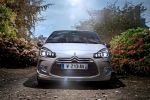 Citroen DS3 THP 165 Xenon LED Scheinwerfer City Notbremsassistent DS Connect Box Monitoring Paket Eco Driving Mapping Traccking Scan MyDS SOS Assistance Front