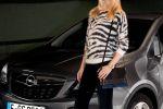 Opel Claudia Schiffer Topmodel Supermodel Markenbotschafterin It's a German Made in Germany