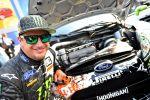 Ken Block Interview Gymkhana Drift King Hoonigan Ford Rallye Rallycross WRC Reifen Speed Talk Ford Fiesta