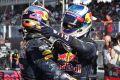 Daniel Ricciardo und Max Verstappen: Wann ist es vorbei mit der Harmonie?