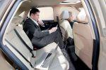 Seat Exeo 2.0 TDI Diesel Multitronic Arrow Design Reference Style Sport Innenraum Interieur