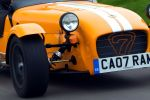 Caterham Seven 7 Supersport 1.6 Sigma Front