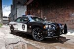 Dodge Charger Pursuit Mopar Police Car Polizeiauto 3.6 V6 5.7 V8 HEMI Front Seite Ansicht