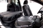 ford b-max 1.0 ecoboost test - dreizylinder turbo minivan city stadt fiesta panorama schiebetür b-säule torque vectoring control sync key free cool sound active city stop eltern kinder interieur innenraum sitze