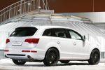 MR Car Design Audi Q7 SUV 4.2 TDI Diesel MRGT22 Heck Seite Ansicht