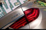 BMW 535i GT (Gran Tourismo) Test - Heckleuchte Rücklicht Scheinwerfer hinten