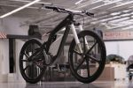Audi e-bike Wörthersee ultraleicht Carbon Elektrobike Elektrofahrrad Elektromotor  Pure Pedelec eGrip Balanced Wheelie WLAN Smartphone