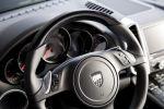 Lumma Design CLR 558 GT Porsche Cayenne Diesel 958 D-Box SUV Offroad Lenkrad Interieur Innenraum Cockpit