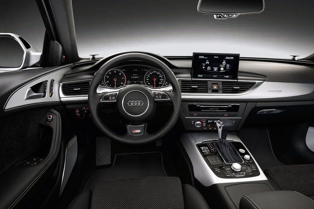 Audi a6 s Line Kombi Audi a6 Avant c7 Kombi 7
