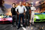 BBC Top Gear Richard Hammond Jeremy Clarkson James May Jezza Hamster Hamster Captain Slow The Stig