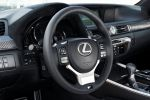 lexus gs f 2016 test v8 saugmotor sport limousine performance torque vectoring differential tvd vehicle stability control vsc traction control trc probefahrt fahrbericht review verdict interieur innenraum cockpit lenkrad
