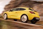 Opel Astra GTC Gran Turismo Coupe 2.0 CDTI Turbo Diesel 1.4 1.6 Turbo 1.7 CDTI ecoFLEX Heck Seite Ansicht