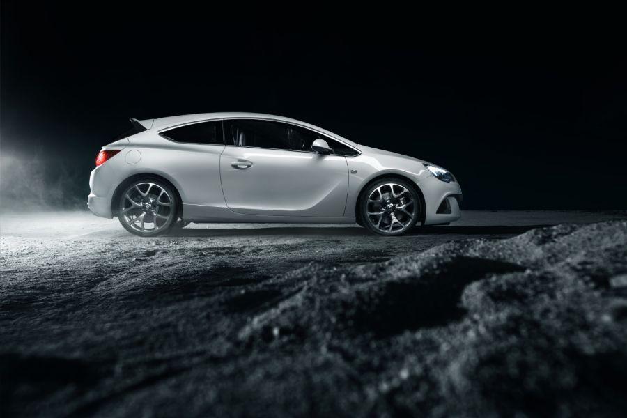 Opel Astra Opc Test Was Ist Nur Aus Opel Geworden