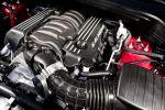 jeep grand cherokee srt test - 6.4 v8 performance sport suv offroad geländewagen motor triebwerk