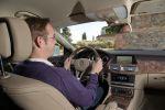 mercedes benz cls 500 shooting brake test - coupe kombi fließheck v8 biturbo lifestyle mode comand online internet airmatic parktronic assist interieur innenraum cockpit