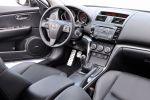 Mazda 6 Edition 125 Exclusive Line 2.0 DISI Benziner 2.2 MZR CD Diesel Interieur Innenraum Cockpit