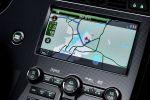 Saab 9-5 SportCombi Kombi Interieur Innenraum Cockpit Navigation Touchscreen