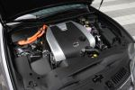 lexus gs 450h f-sport 2012 test - hybrid v6 elektromotor diabolo sportfahrwerk nickel metallhybrid batterie akku pre crash safety motor triebwerk