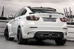 DD Customs BMW X6 M SUV Coupe Widebody Breitbau Bodykit Carbon SAV Sports Activity Vehicle 4.4 V8 Biturbo Heck