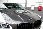 DD Customs BMW X6 M SUV Coupe Widebody Breitbau Bodykit Carbon SAV Sports Activity Vehicle 4.4 V8 Biturbo Motorhaube