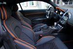 Anderson Audi R8 V10 Racing Interieur Innenraum Cockpit Carbon Leder