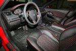 CDC Maserati Quattroporte -