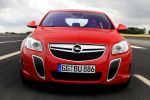 Opel Insignia OPC Unlimited Sports Tourer Kombi Opel Performance Center 2.8 V6 Turbo Vmax High Performance FlexRide Front Ansicht