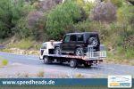Kim Schmitz Megaupload Kimble Dotcom Villa Coatesville Neuseeland Mercedes-Benz G 55 AMG Beschlagnahmung beschlagnahmen konfiszieren Polizei Autotransport Fuhrpark Autosammlung