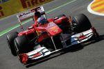 Scuderia Ferrari Fernando Alonso