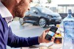 BMW Connected Dive Konnektivität Digitalisierung Erlebniswelt Infotainment Vernetzung Smartphone App Smartwatch Smarthome Touchpoint Open Mobility Cloud Internet Termine Ziele Fahrtstrecke Zeit Navigation