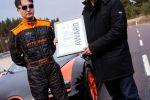 Bugatti Veyron 16.4 Grand Sport Vitesse 8.0 W16 Cabrio Roadster Geschwindigkeitsweltrekord Speed Ehra-Lessien Anthony